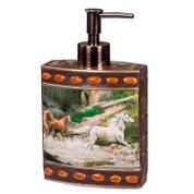 Horse Canyon - Lotion Pump
