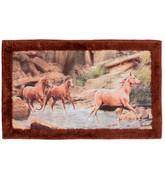 Horse Canyon - Rug