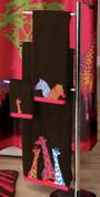 Neon Safari - 3pc Towel SET