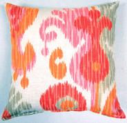 Journey Throw Pillows (Set of 2) - Fruity