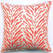 Reef Throw Pillows (Set of 2) - Mimosa