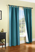 Weathermate Thermologic Tab Top Panel pair - Teal