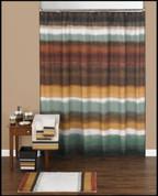 Jessen Stripe Shower Curtain & Bathroom Accessories