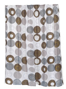 Madison - Fabric Shower Curtain