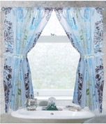 Olivia - Fabric Window Curtain