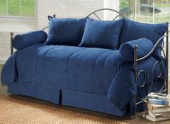 American Denim Daybed Cover Set