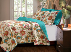 Clearwater Quilt SET from Greenland