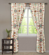 Esprit Spice curtain pair from Greenland