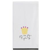 Fairy Princess bath towel from Creative Bath