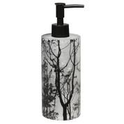 Sylvan Trees Lotion Dispenser from Creative Bath