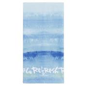 Splash Relax bath towel from Creative Bath