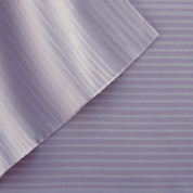 400 Thread Count Pinstripe Sheet Set 100% tencel - Lavender