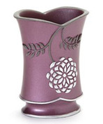 Avanti Tumbler - Purple from Popular Bath
