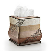 Miramar Tissue Box