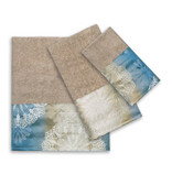 Fallon 3pc Towel Set