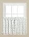 Gentle Wind Kitchen Curtain tier pair