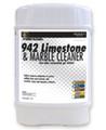 Prosoco 942 Limestone & Marble Cleaner