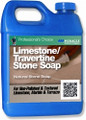 Miracle Sealants Limestone/Travertine Stone Soap