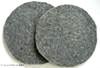 """Steel Wool 7"""" Floor Pads #0"""