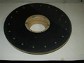 "Instalock Velcro Diamond Pad 19"" Driver"