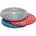 "Shine-X™ Diamond 5"" Abrasive Disc 1800Grit"