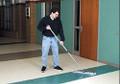 Microfiber 24 Flat Wet Mop Set