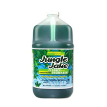 Jungle Jake Cleaner & Degreaser, Concentrated, 4 X 1 gallons/case