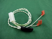 Norcold 636658 RV Refrigerator Thermister Wire Assembly