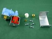 Dometic 3108706114 RV Refrigerator Ice Maker Water Valve Kit