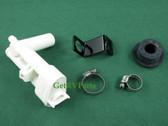 Sealand 385230335 RV Toilet Vacuum Breaker With Sprayer