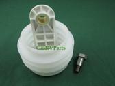 Dometic 385230980 RV Sealand Toilet Pump Bellow Kit