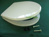Sealand Dometic | 385311006 | RV Toilet Seat With Lid Magnum Opus (385344014)