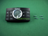 Dometic 3314082000 RV A/C Comfort Control Center II Theromstat