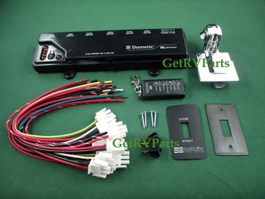 Dometic 3311917029 Rv A Amp E Awning Weatherpro Control Box Kit