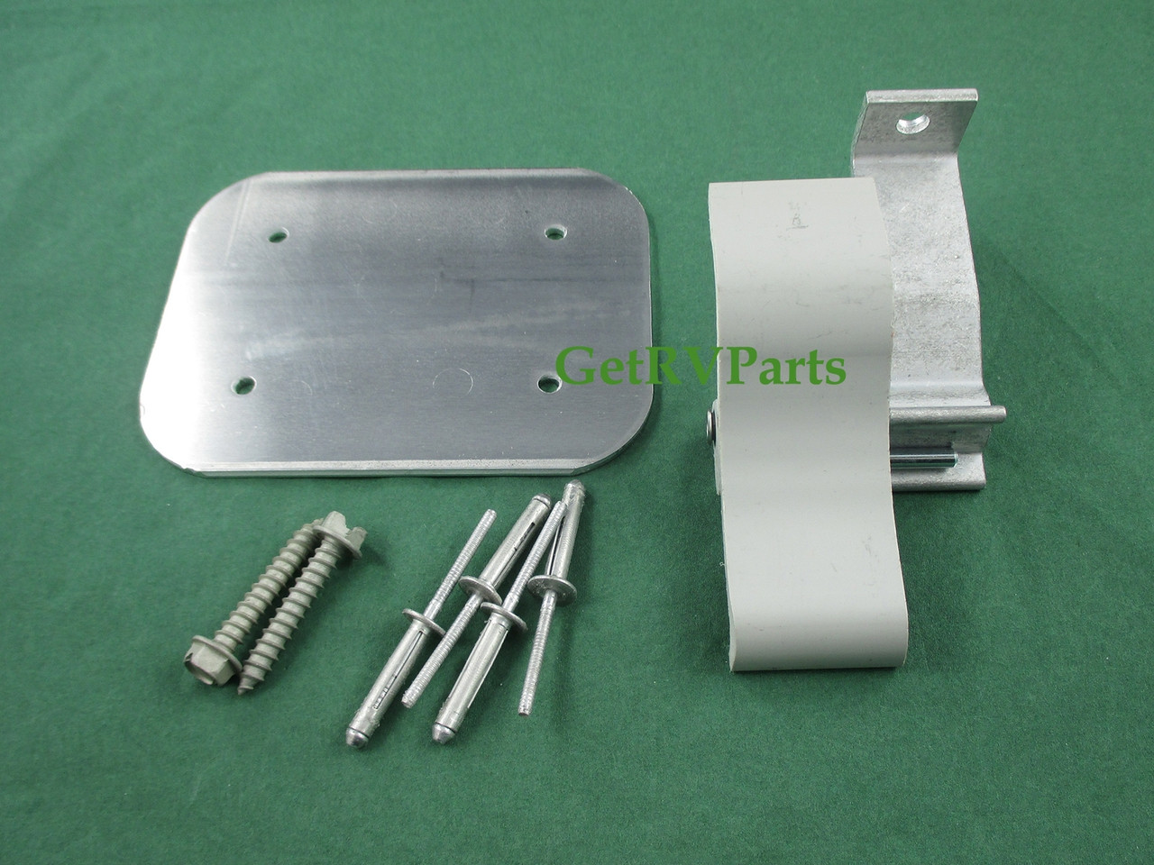 Dometic 930061 Rv A Amp E Awning Top Cradle Support Assembly Kit