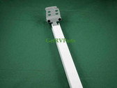 "Dometic 3312047000B RV A&E Awning Arm Rafter Arm Assembly 66"" White"