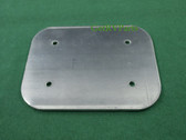 Dometic 3313185000 RV A&E Awning Tension Rafter Backing Plate