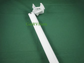 Dometic 3310793009B RV A&E Awning Main Rafter Assembly White