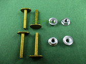 Dometic 385310064 Sealand RV Toilet Floor Bolt Mount Kit