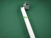 "A&E Dometic 3312047024B RV Awning Main Rafter Arm Assembly 54"" White"