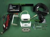 Weldex RV Motorhome 5 Inch Rear View Monitor System WDRV-5041-Kit