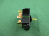Dometic 3311107000 RV Duo Therm Air Conditioner Selector Switch