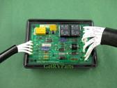 Onan 300-4320 Generator Control Board By Flight Systems 56-4320-00