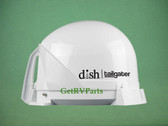 Dish Network VQ4400 Portable Tailgater HD SD Satellite Antenna Newest