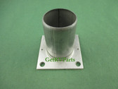 Suburban  050906 RV Furnace Heater Intake Tube