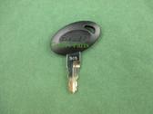 Bauer   Code 305   RV Entry Door Lock Replacement Key