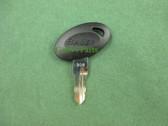 Bauer   Code 309   RV Entry Door Lock Replacement Key