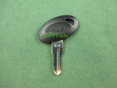 Bauer | Code 314 | RV Entry Door Lock Replacement Key