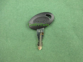 Bauer | Code 315 | RV Entry Door Lock Replacement Key