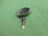 Bauer   Code 329   RV Entry Door Lock Replacement Key